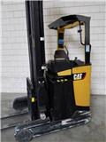 Caterpillar NR14NITF8000, 2011, Reach trucks