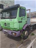 mersedes mersedes bens sk 1827, 1995, Flatbed / Dropside trucks