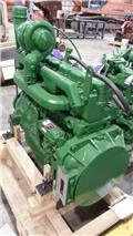 John Deere 6081 T, Engines