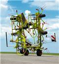 CLAAS Volto 900, 2021, Rastrilladoras y rastrilladoras giratorias