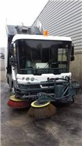 Ravo 540, 2008, Sweepers