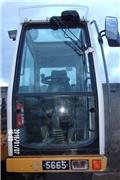 Liebherr A 309 Litronic, 2006, Excavadoras de ruedas