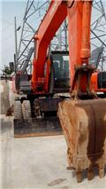 Hitachi ZX 160 W, 2009, Wheeled excavators