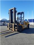 Kalmar DCE 160-6, 2005, Camiones diesel