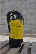 Мотопомпа CIMEX Drainage Water Pump 3.7kW D3-29.55, 2019