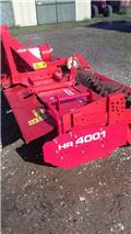 Kuhn HR 4001, Power harrows and rototillers