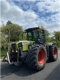 Claas Xerion 3800 Trac VC, 2012, Tractors