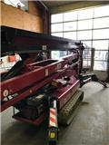 Hinowa Lightlift 23.12, 2010, Övriga personliftar