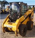 Caterpillar 272 C, 2011, Chargeuse compacte