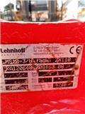Lehnhoff MS 10, 2007, Бързи съединители