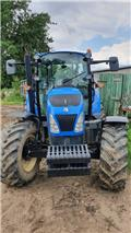 New Holland T 5.105, 2012, Traktory