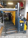 Jungheinrich EJD 20, 2004, Medium Lift Order Picker