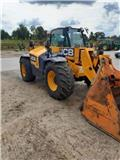 JCB 541-70 Agri Plus, 2013, Telehandlers for agriculture