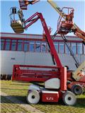 Niftylift HR 17, 2011, Articulated boom lifts
