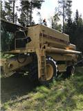 New Holland TX 36, 1989, Combine Harvesters