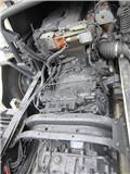 MAN 9S1110 TD, 2011, Transmission