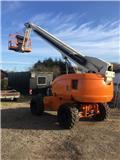 JLG 660 SJ, 2011, Telescopic boom lifts