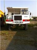 Perlini 255, 2000, Starre dumpers