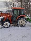Kioti DK 551 C, 2007, Tractores