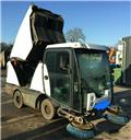 Johnston CX 200, 2010, Sweepers