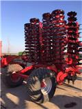Horsch Joker 12 RT, Grape cu disc