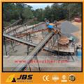 JBS 200 tons per hour Stone Cone Crusher Plant, 2017, Vergruizers