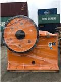 Kinglink Kinglink Stone/Limestone Jaw Crusher PE-600*900, 2019, Knusere - anlæg