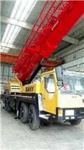 Sany QY 50 C, 2012, All terrain cranes