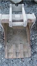 VTN Tieflöffel für 7,5 ton., Retroescavatori