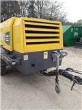 Atlas Copco XAVS 186 Jd N/W/PD, 2018, Other