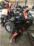 Jacobsen Fairway 305 kooimaaier, Vrtni traktor kosilnice