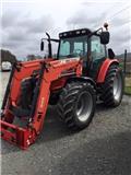 Massey Ferguson 5455, 2005, Traktorer
