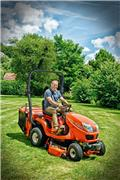 Kubota GR 1600 II, 2018, Riding mowers