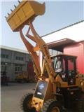 Disenwang Concrete mixer --1m³, 2017, Betong pumper