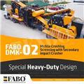 Fabo DMK-02SERIES170-250, 2021, Kırıcılar