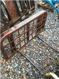 Quicke PIC POUR BALLES, Otros accesorios para carga y excavación