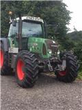 Fendt 718 Vario, 2009, Traktorer