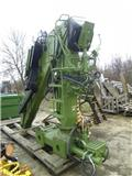 Loglift 165 Z, 2001, Timber Cranes