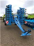 Lemken Heliodor 9/500 K, 2018, Disc Harrows