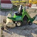 Amazone PH 125, 2010, Zero turn mowers
