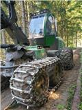 John Deere 1170 E, 2014, Kombajni Harvesterji
