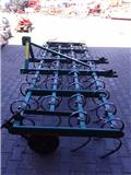 Ekiw Agregat uprawowy 3,7m, Row crop cultivators