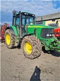 John Deere 6920, 2003, Tractores