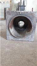 Säätötuli 60 kW palopää, 2013, Caldera y hornos de biomasa
