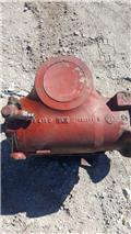 Power STEERING IVECO STRALIS 41218668, 2004, Hidrolik
