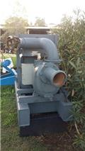 Hanix S 150, 2000, Irrigation pumps