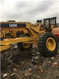 Caterpillar 140 H, Graders