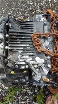 MAN TGX26.480, Scatole trasmissione