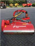 Kverneland F, 2012, Farm machinery