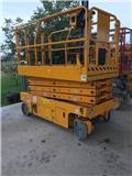 Genie GS 2646, 2004, Nacelle ciseaux
